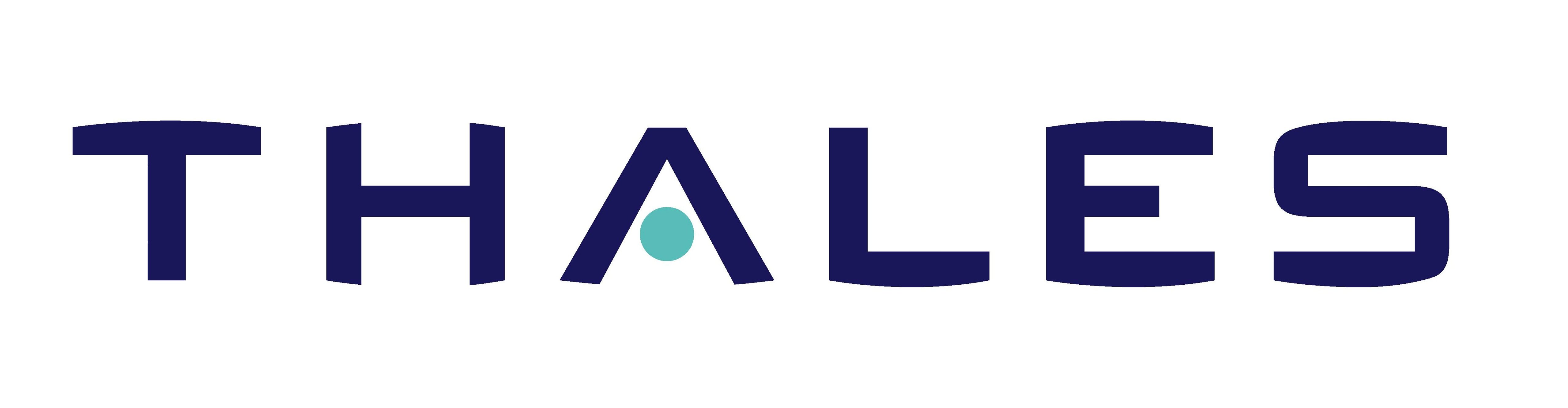 Image result for thales logo